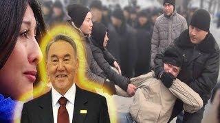 Политика Назарбаева разрушила банковскую систему Казахстана/ A24