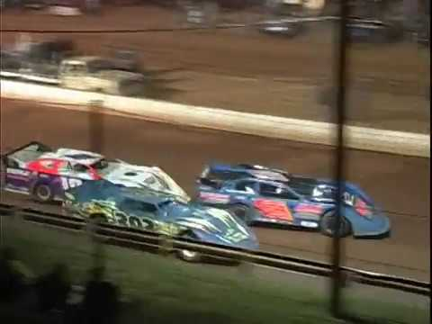 A LOOK BACK: Cleveland Speedway VRS Feature 2, Sept  11, 2011