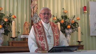 """Klare Worte Mariens in La Salette: """"Rom wird den Glauben verlieren!"""""""