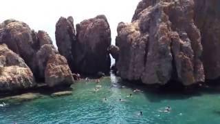 видео какие моря омывают турцию