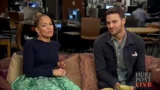 Ryan Guzman On Jennifer Lopez Dating Rumors