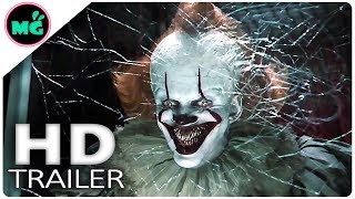 IT CHAPTER TWO _ Final Trailer (2019) Pennywise, Bill Skarsgard Movie HD