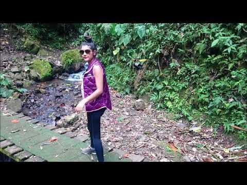 Reserva Pahuma, un paraíso a 30 minutos de Quito