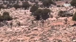 معركة جديدة للثوار في ريف دمشق على اللواء 39