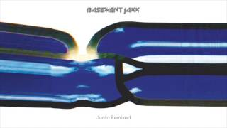 Basement Jaxx - Love Is At Your Side (Luciano Remix)