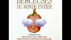 Berceuses françaises - Colette Magny