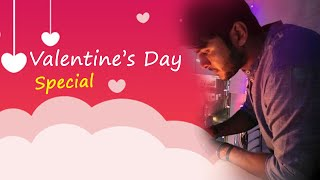 Valentine's Special 2020 | Saurabh Yadav | Beautiful Poetry on Rose Day | Rose Day