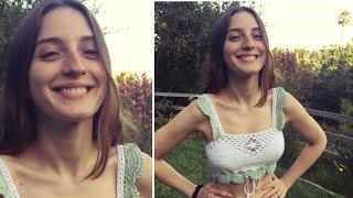 Baixar La foto de María Valverde que preocupa a sus seguidores