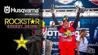 2017 Ironman | Rockstar Energy Husqvarna Factory Racing