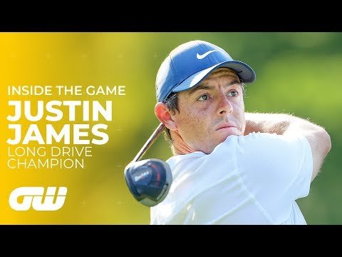 Could Rory McIlroy and Dustin Johnson Cut It at the Long Drive Championship 2018? | Golfing World