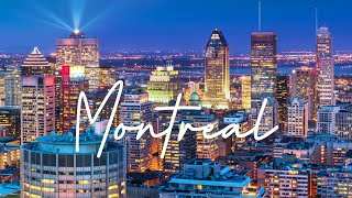 One day in: Montreal, Canada
