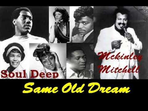 Mckinley Mitchell - Same Old Dream