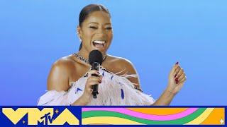 Keke Palmer Opens the 2020 MTV VMAs
