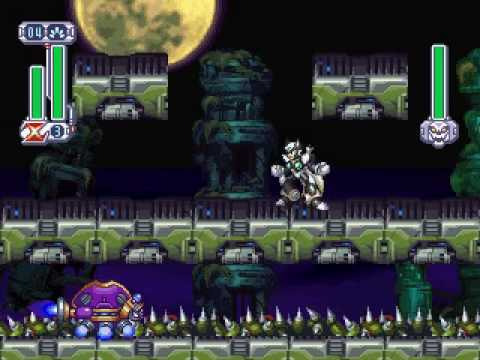 [Análise Retro Game] - Mega Man X4 - Saturn/Playstation Hqdefault