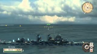 [FR] Battlestations Midway - Duel acharné