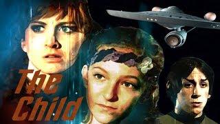 Star Trek New Voyages, 4x07, The Child, Subtitles