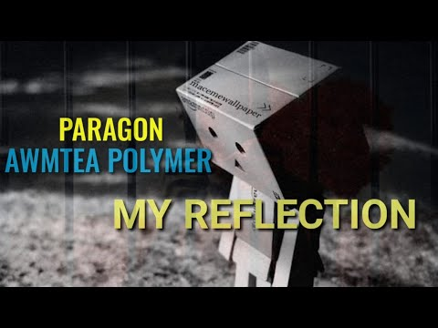 PARAGON FT AWMTEA POLYMER - MY REFLECTION