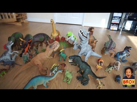 Indominus Rex vs