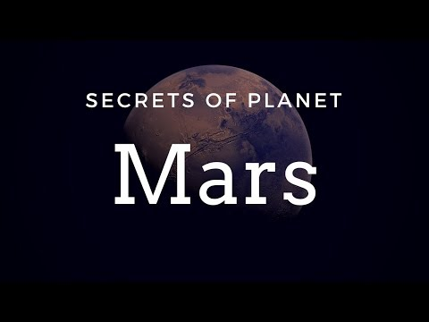 The Secrets Of Red Planet Mars (Hindi) | Mars planet facts