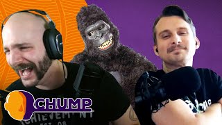 WHO Dressed up as a GORILLA? - CHUMP | Rooster Teeth