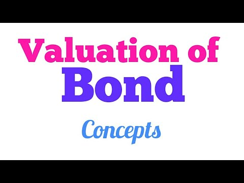 1.Bonds || Valuation || Security Analysis || CA Final || Concepts |