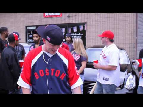 Frank White - Big B's (Red Sox) OFFICIAL HD