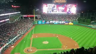 Cleveland Indians Win #22
