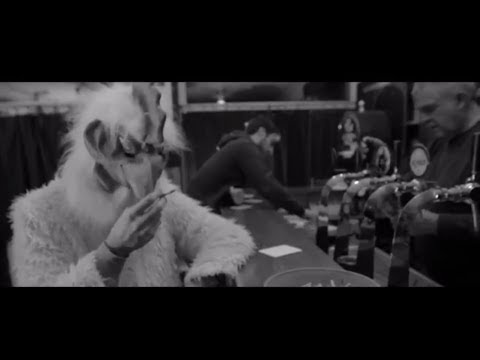 4 AM FRIED CHICKEN - Official video clip - Ghalia & Voodoo Casino