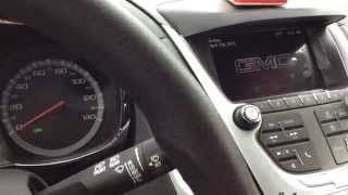 GM OnStar navigation driving d…