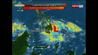 QRT: Weather update as of 5:59 p.m. (Nov. 12, 2018)