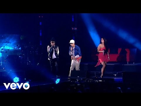 N-Dubz - I Need You (Live at BBC 1Xtra, 2010)