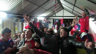 Penales CHILE vs argentina Copa America Centenario 2016