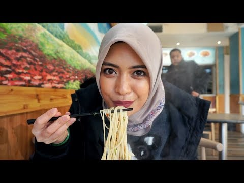 Chinese Street Food Breakfast (Part 1)