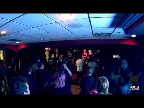 Ambush live at Bungalow Bar & Grill on April 2, 2018