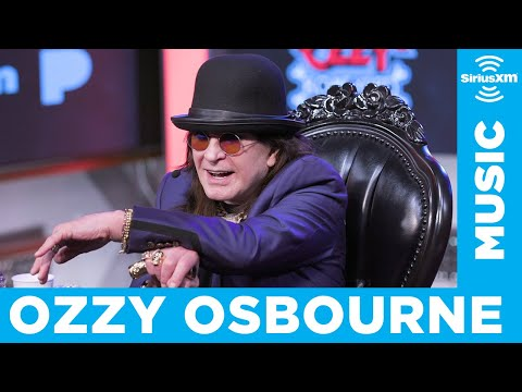 Download  Ozzy Osbourne on Recording 'Ordinary Man' with Elton John & Slash Gratis, download lagu terbaru