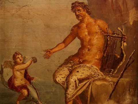 CLAS 102 - Mythology: Cadmus
