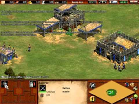 Ma cheat aoe 2