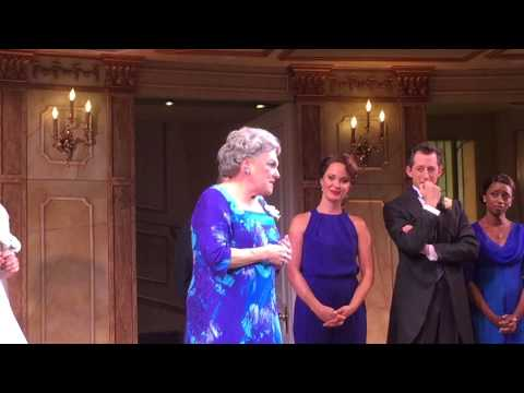 Tyne Daly Shares Her Story of Marriage Equality On Stage