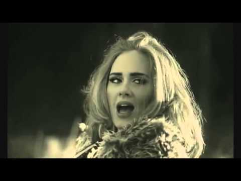 Adele  Calls Beirut - Hello