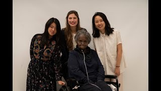 Designing accessible fashion for people with disabilities