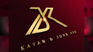 GANAS - KAYAN & JOHN DEE (Prod by Eliot El Mago D Oz)