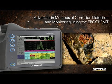 Advancements in Corrosion Detection