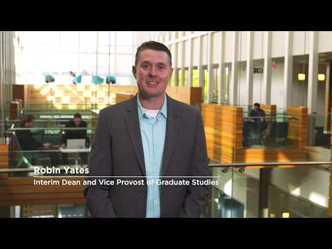 Welcome To Graduate Studies At The University Of Calgary