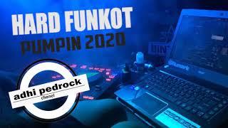 DJ FUNKOT Pumpin hard special track 2020