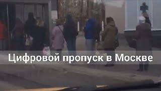 Проверка пропусков 15 апреля 2020. Метро, транспорт и дороги в Москву. Последние новости.