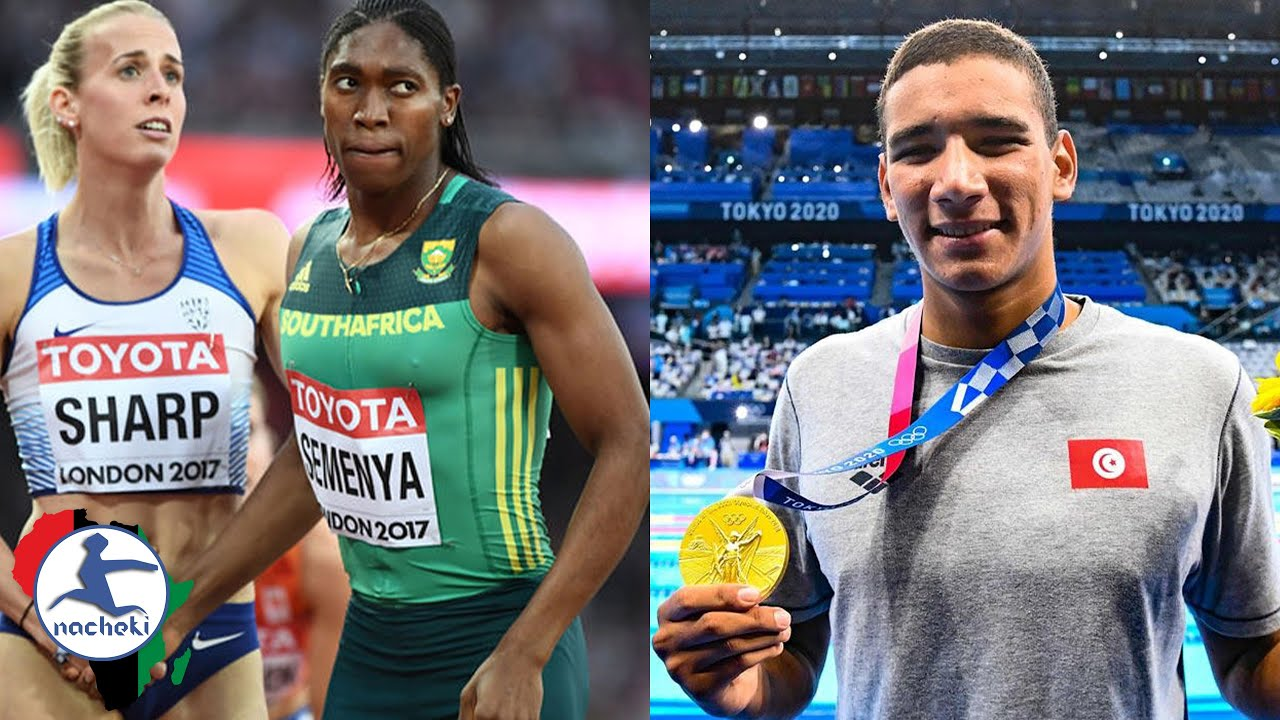 Africa's Excellent Performance at Olympics Surprise Many, Caster Semenya Just Wants to Run
