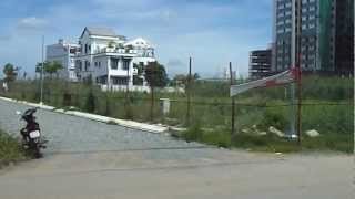 Bán đất KDC Phú Mỹ Chợ Lớn, Quận 7, giá từ 19 triệu/m2, 0918.00.45.73