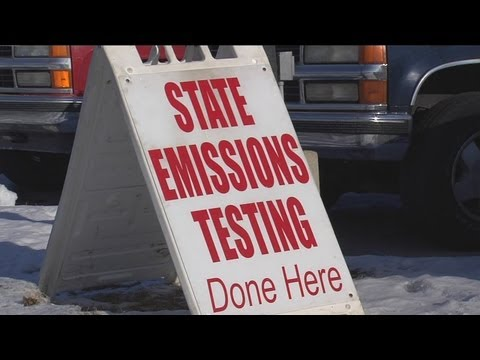 The truth about auto emissions testing