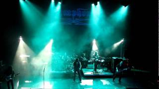 "Symphony X - ""Bastards of the Machine"" Live at Club Nokia, Los Angeles, CA 02-18-12"