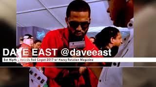 Bet HipHop Awards Red Carpet 2017 full Show